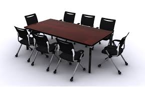 4 X 8 Conference Table 4 X 8 Rectangular Conference Table New Office