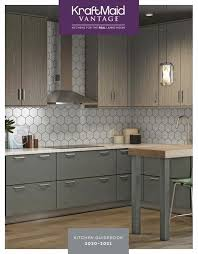 kraftmaid kitchen cabinet door styles kraftmaid vantage kitchen guidebook