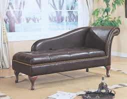 Chaise Lounge Sofa by Sofas Center Tufted Leather Chaise Lounge Chair Home Designs And
