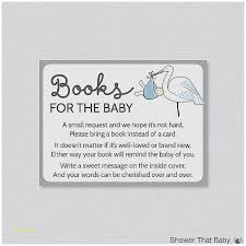 bring a book instead of a card poem baby shower invitation lovely baby shower poem invite baby shower