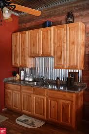 rustic alder kitchen cabinets cabin remodeling knotty alder natural kitchen cabin remodeling
