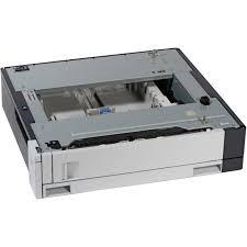 hp color laserjet 500 sheet paper tray ce860a b u0026h photo video