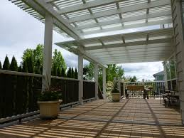 pergola design awesome deck with pergola decks design and ideas