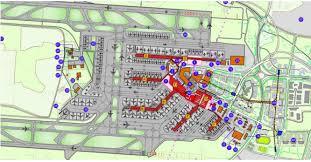 Charlotte Airport Gate Map Dublin Airport Terminal 2 Map Karte Von Dublin Airport Terminal