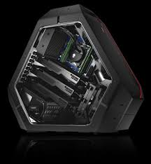 alienware black friday dell and alienware debut new gaming rigs u0026 monitors for immersive