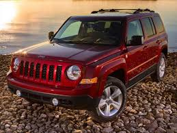 jeep passport 2015 2015 jeep patriot pricing ratings reviews kelley blue book