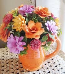 355 best paper flowers images on pinterest paper flowers paper