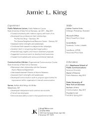 Tips On Making A Resume Section 3 Gra617 Page 65