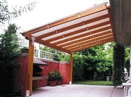 coperture tettoie in pvc martin maffeo srl pergolati in legno gazebo in legno coperture