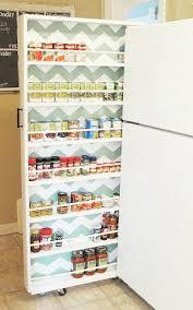 Diy Kitchen Cabinet Organizers 15 Smart Diy Kitchen Cabinet Upgrades Shelterness