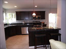 kitchen room dark kitchen cabinets with backsplash kitchen dark