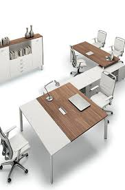 bureaux open space mobilier de bureau design open space abc dezign