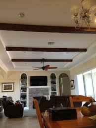 install faux ceiling beams integralbook com