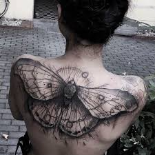 butterfly on back best ideas gallery