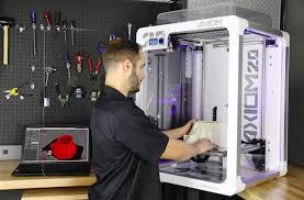 imprimante 3d de bureau axiom 20 une imprimante 3d de bureau très grand format