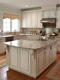 antique white kitchen ideas 25 antique white kitchen cabinets ideas that your mind reverb