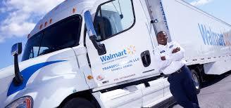 Walmart Trailer Tires Walmart U0027s Truck Fleet