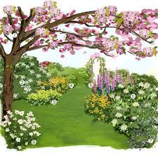 105 best plans de jardin images on pinterest gardening