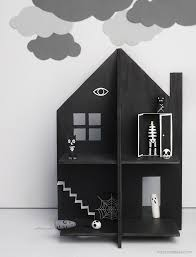 Free Miniature House Plans House by Haunted Dolls House Free Templates For Cardboard Or Plywood