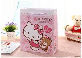 hello gift bags hello gift bag for kid lovely handbag shopping