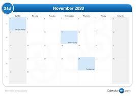 november 2020 calendar jpg