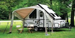 Roo Awning Hardtop Awnings For Trailers Ontario Hardtop Awnings For Trailers