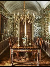studio peregalli dining room in elle decor for the home