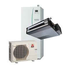 mitsubishi electric mr slim https www riscaldamentoelettrico info prodotto linea heating