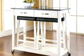 kitchen island with storage and seating portable kitchen island with seating kutskokitchen kitchen island