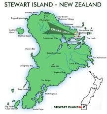 rakiura lodge stewart island offers self catering lodge