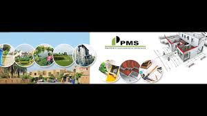 head office pms property management services bahria town lahore