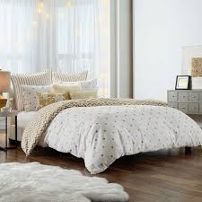 nursery beddings gold and white polka dot bedding also gold and