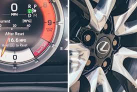 drivers way lexus review 2017 lexus lc 500 gear patrol