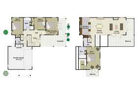 Mansion Plans Lake Cabin Floor Plans