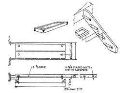 Precast Concrete Stairs Design Precast Concrete Step Treads U2013 Camp Logan Cement Works Inc Sweets
