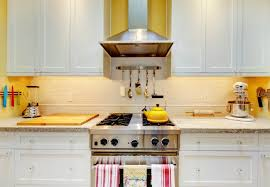 How To Remove Grease Stains From Kitchen Cabinets How To Clean Kitchen Cabinets Bob Vila