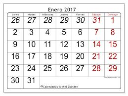 imagenes calendario octubre 2015 para imprimir calendario mes por mes del 2017 universo guia