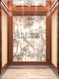 Elevator Interior Design Elevate With Style