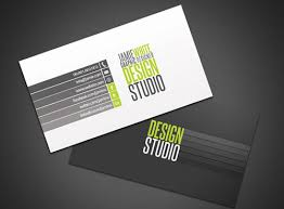 Business Card Design For It Professional Graphic Design 1 March 2014