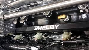 Black 2011 Mustang Gt 2011 2014 Shelby Whipple Mustang Gt Sc Supercharger Kit 2 9l