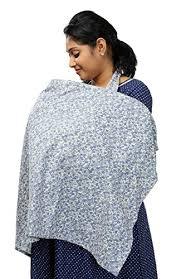 ziva maternity wear ziva maternity wear women s cotton maternity feeding cover z2601