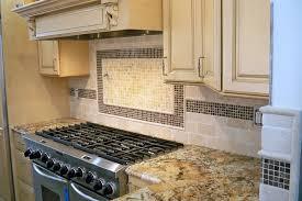 Tile Backsplash Behind Stove Pictures Tile Backsplash Just Behind - Stove backsplash