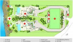 site plan design ani estate luxury villa site plan picture home design and home