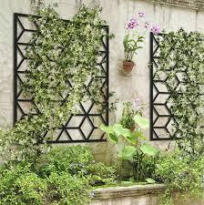 green wall trellis cube 1000 14 palissa design loversiq