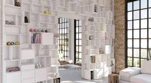 librerie muro la parete libreria grande protagonista la sta