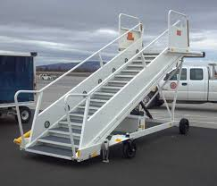 used stairs u0026 stands aero specialties aircraft ground support