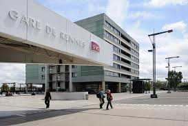 metro bureau rennes condo hotel séjours de bretagne rennes booking com