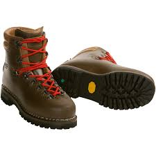alico new guide mountaineering boots leather for men