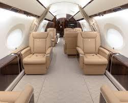 Gulfstream G 650 Fleet Of Aircraft International Jet Management