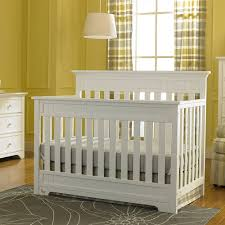 Convertible Cribs Canada by Fisher Price Lakeland Convertible Crib Snow White Isis